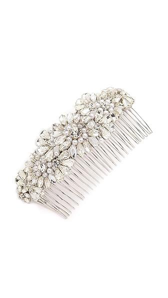 Jenny Packham Ananti Imitation Pearl Comb