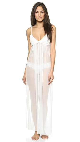 Jenny Packham Long Nightgown