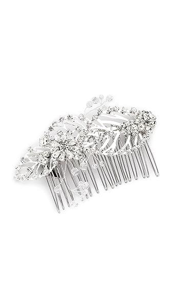 Jenny Packham Lazuline Crystal Comb