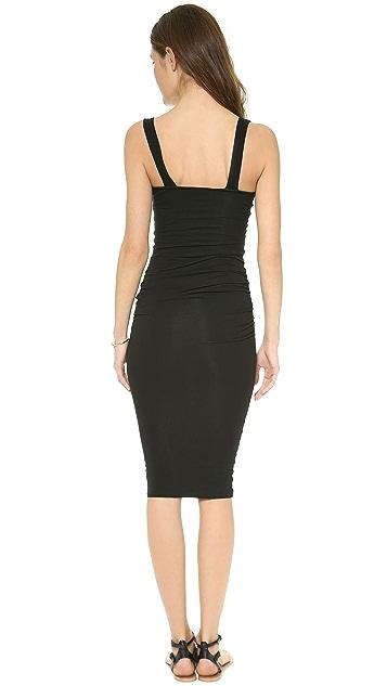 James Perse Skinny Tank Dress