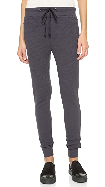 James Perse Thermal Sweatpants