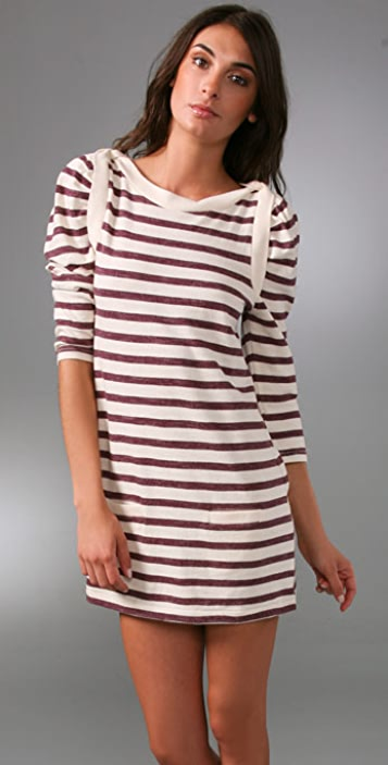 Juicy Couture 3/4 Sleeve Dress