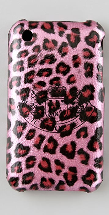 Juicy Couture iPhone Case