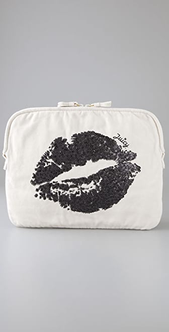 Juicy Couture Sugar Kiss Laptop Sleeve