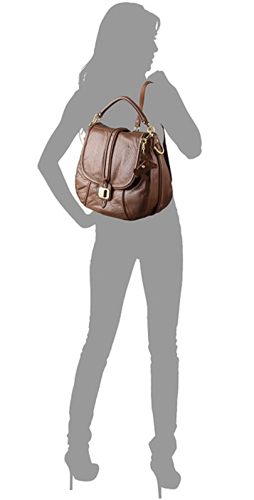 Juicy Couture Flap Backpack