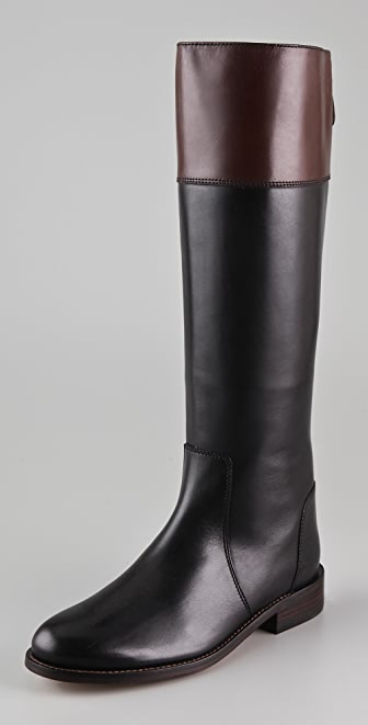 Juicy Couture Reston Riding Boots
