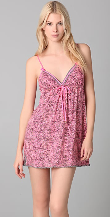 Juicy Couture Love Yourself Nighty