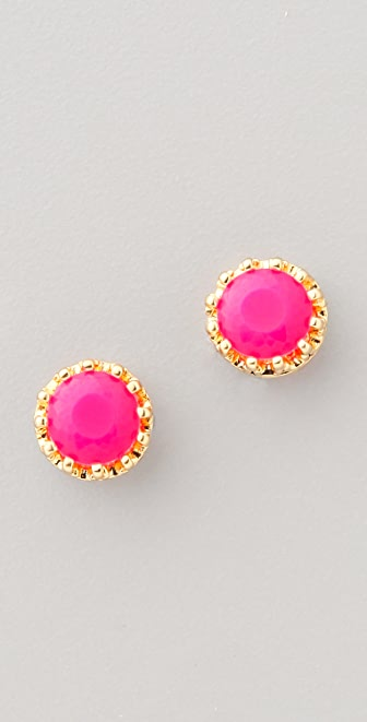 Juicy Couture Princess Studs