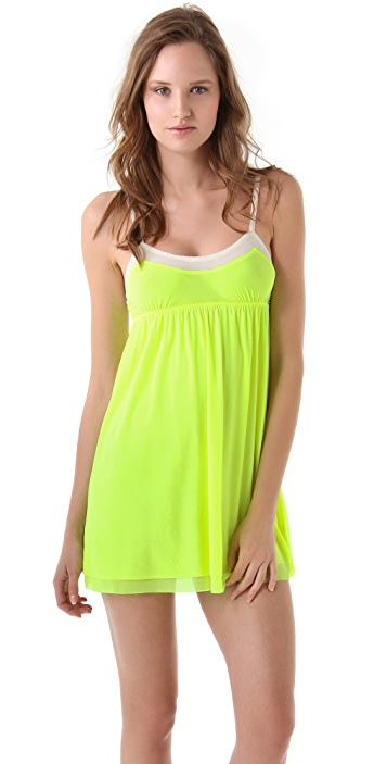 Juicy Couture Mesh Nightie