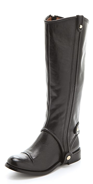 Juicy Couture Carlton Removable Shaft Boots