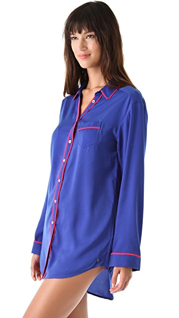 Juicy Couture Poly Charm Night Shirt