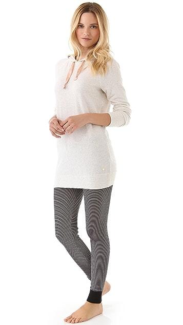 Juicy Couture Thermal Leggings
