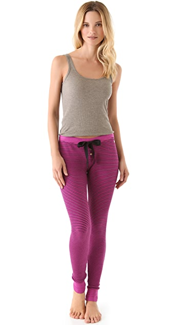 Juicy Couture Thermal Leggings
