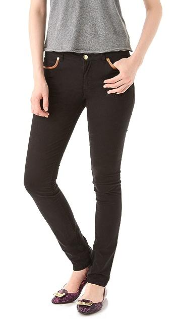 Juicy Couture 5 Pocket Pants