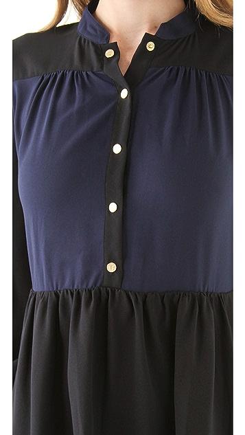 Juicy Couture Colorblock Dress