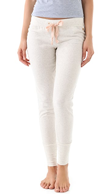 Juicy Couture French Terry Pants