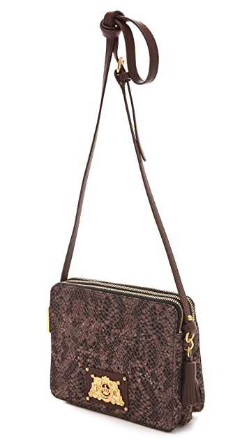 Juicy Couture Grace Small Shoulder Bag