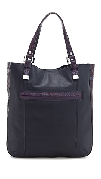Juicy Couture Minky Tote