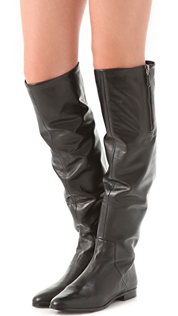 Juicy Couture Morell Over the Knee Boots