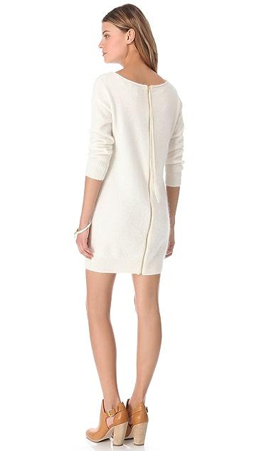 Juicy Couture Angora Dress