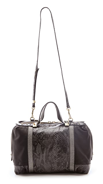 Juicy Couture Hansen Satchel