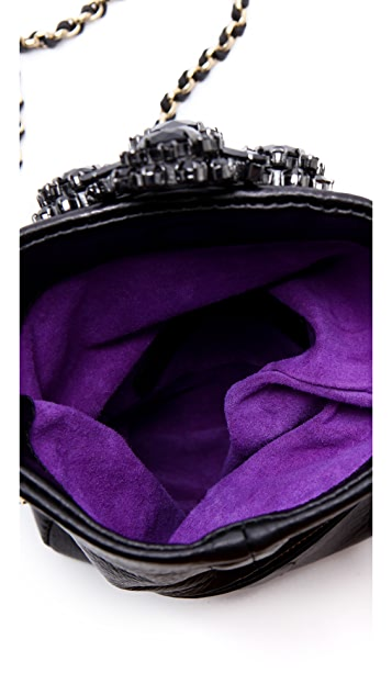 Juicy Couture Luxe Rocks Scarlett Bag
