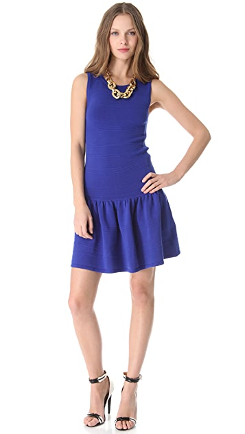 Juicy Couture Ottoman Sweater Dress