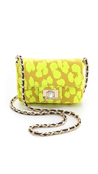 Juicy Couture Mini Gretchen Shoulder Bag