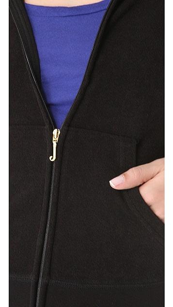 Juicy Couture Original Terry Hoodie