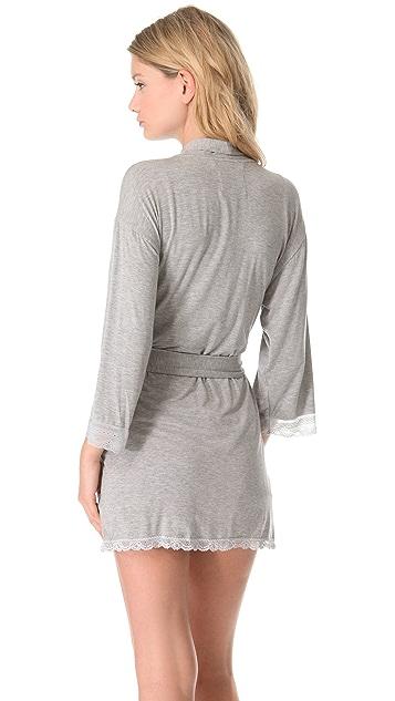 Juicy Couture Sleep Essential Robe