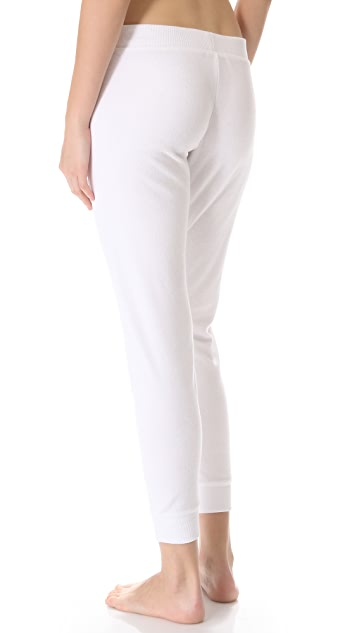 Juicy Couture Cozy Terry Pants