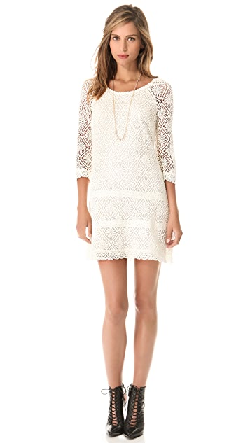 Juicy Couture Grace Dress