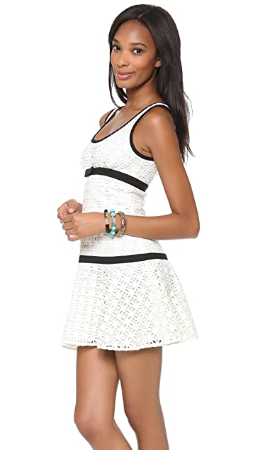 Juicy Couture Felicity Dress