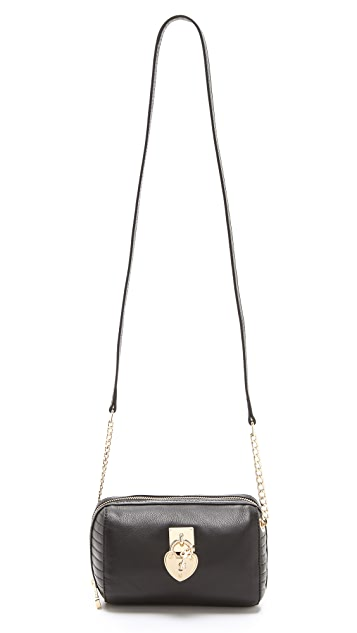 Juicy Couture Mini Steffy Bag