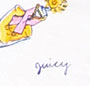 Angel Toile De Juicy