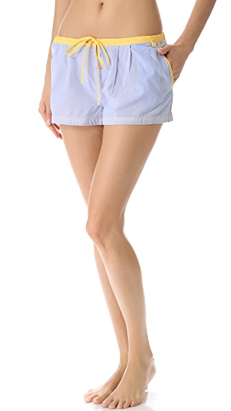 Juicy Couture Chambray Shorts
