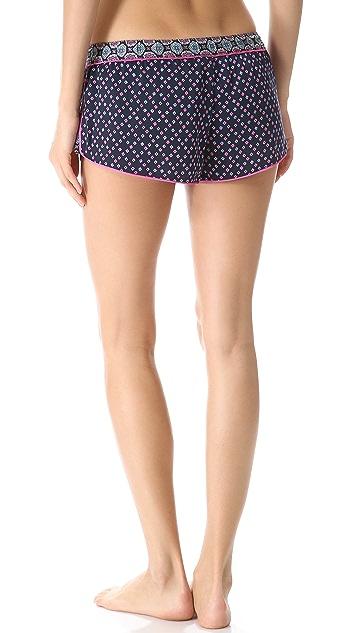 Juicy Couture Fouillard Short