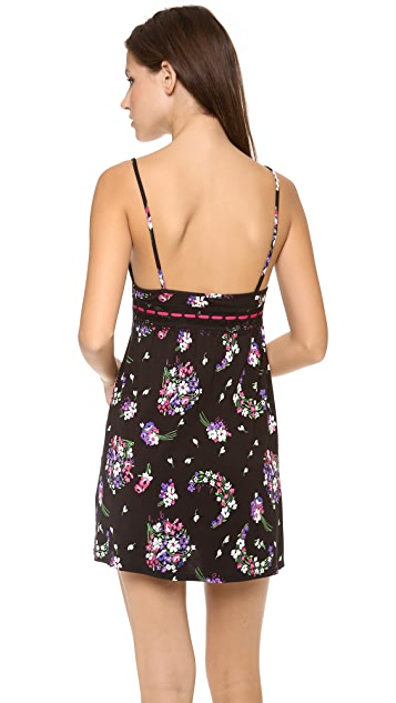 Juicy Couture Bouquet Printed Nightie