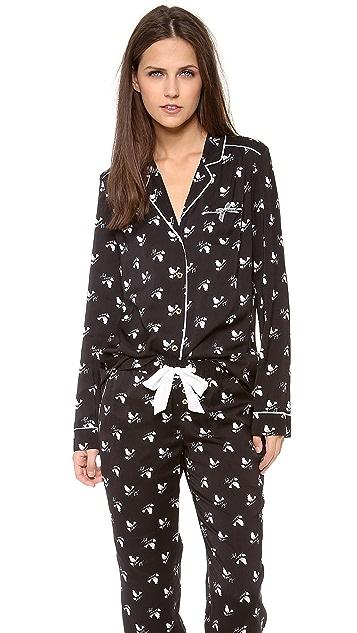 Juicy Couture Songbird Nightshirt