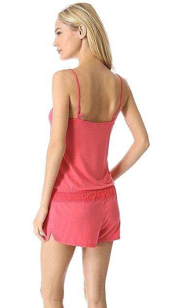 Juicy Couture Sleep Essential Romper
