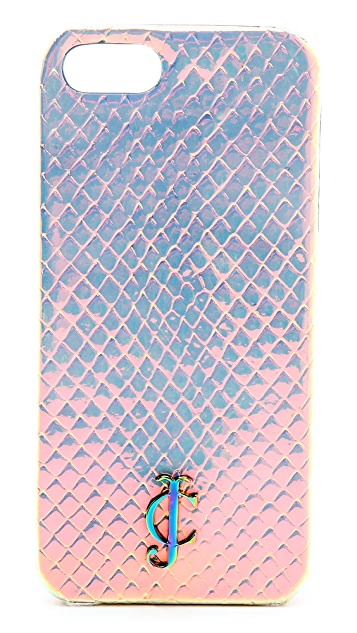 Juicy Couture Iridescent iPhone 5 / 5S Case