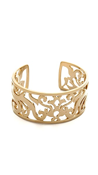 Juicy Couture Openwork Cuff