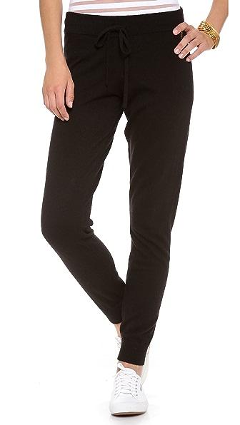 Juicy Couture Cozy Slim Pants