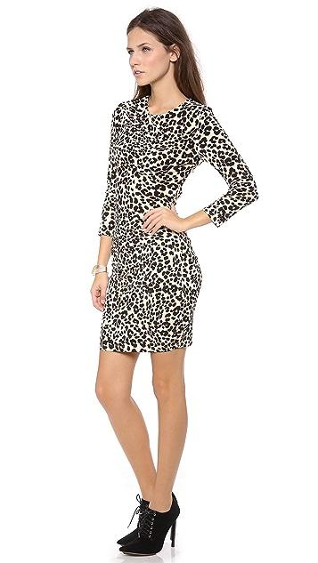 Juicy Couture King Cheetah Dress