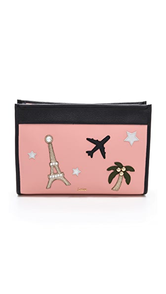 Juicy Couture Hollywood Hills Toiletry Pouch
