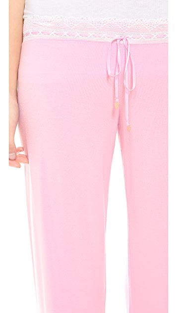 Juicy Couture Sleep Essentials Pants