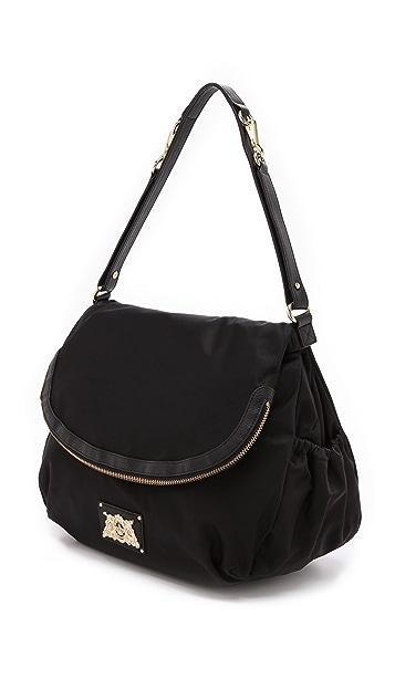 Juicy Couture Malibu Nylon Baby Bag
