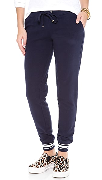 Juicy Couture Racer Rib Pants