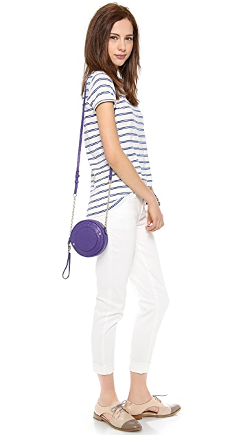 Juicy Couture Sierra Mod Cross Body Bag