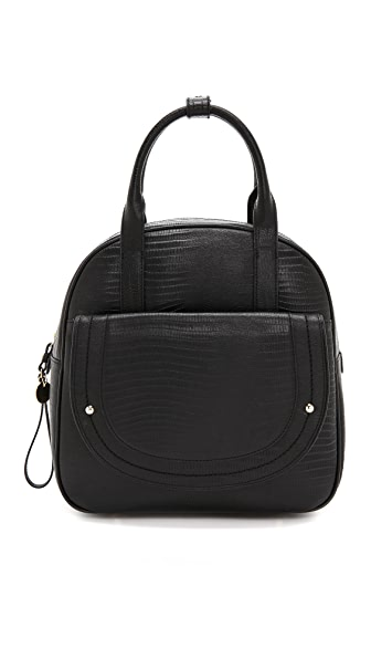 Juicy Couture Sierra Mod Box Tote